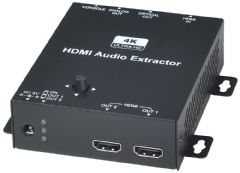 PRO SIGNAL PSG3026  4K Hdmi Audio Extractor Up/Down Scaler